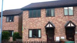 Semi Detached House To Let  Crosskeys Glamorgan NP11