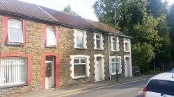 Terraced House To Let  Sir Ivors Road Glamorgan NP12