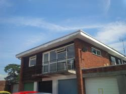Flat To Let  Camelot Court Gwent NP18
