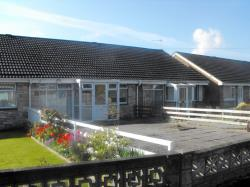 Semi - Detached Bungalow To Let  Newport Gwent NP19
