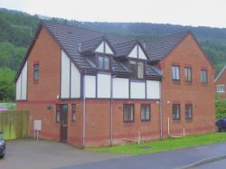 Terraced House To Let  Cwmfelinfach Glamorgan NP11