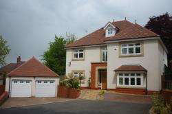 Detached House To Let  Copper Beeches Gwent NP20