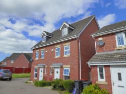 Semi Detached House To Let  Newport Gwent NP10