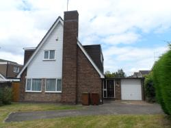 Detached House For Sale  Kingsthorpe Northamptonshire NN2