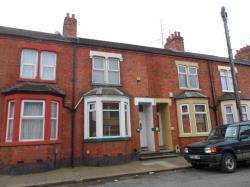 Terraced House For Sale  Southampton Road Northamptonshire NN4