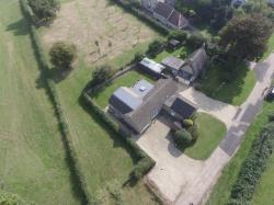 Detached Bungalow For Sale  Crowcastle Lane Oxfordshire OX5
