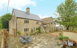 Detached House For Sale  Burford Road Oxfordshire OX18