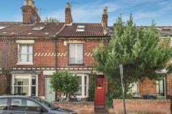 Terraced House For Sale  Lake Street Oxfordshire OX1