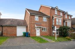 Semi Detached House For Sale  Sandhills Oxfordshire OX3