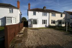 Semi Detached House For Sale  Dene Road Oxfordshire OX3