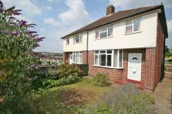 Semi Detached House For Sale Botley Oxford Oxfordshire OX2
