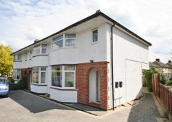 Flat For Sale  Collinwood Road Oxfordshire OX3