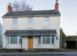 Detached House To Let  Lime Walk Oxfordshire OX3