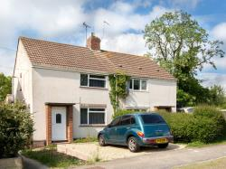 Semi Detached House To Let  Botley Oxfordshire OX2