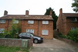 Semi Detached House To Let  OXFORD Oxfordshire OX3