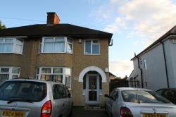 Flat To Let  Cowley Oxfordshire OX4