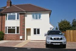 Flat To Let Sandhills Oxford Oxfordshire OX3