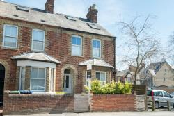 Terraced House For Sale  Headington Oxfordshire OX3
