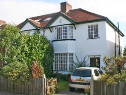 Semi Detached House To Let  Southdale Road Oxfordshire OX2