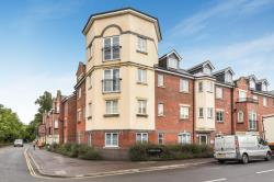 Flat For Sale  Rowland Hill Court Oxfordshire OX1