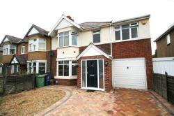 Semi Detached House To Let  Rose Hill Oxfordshire OX4