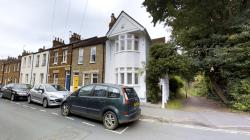 Terraced House For Sale  Oxford Oxfordshire OX2
