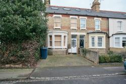 Terraced House To Let  Norreys Avenue Oxfordshire OX1