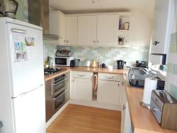 Flat To Let  Oxford Oxfordshire OX3