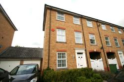 Terraced House To Let  Sandhills Oxfordshire OX3