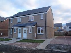 Semi Detached House To Let  Bishopton Renfrewshire PA7