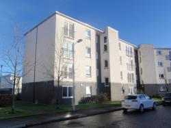 Flat To Let  Redshank Avenue Renfrewshire PA4