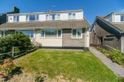 Semi Detached House For Sale  PLYMOUTH Devon PL6