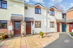 Terraced House For Sale  Stirling Close Devon PL5