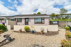 Terraced Bungalow For Sale  Langdale Close Devon PL6