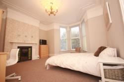 Terraced House To Let Mutley Plymouth Devon PL4