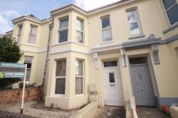 Terraced House To Let Greenbank Plymouth Devon PL4