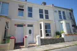 Terraced House To Let  Stoke Devon PL1