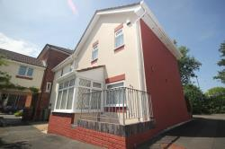 Terraced House To Let  Tory Book Court Devon PL7
