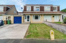 Semi Detached House For Sale  Higher Park Close Devon PL7