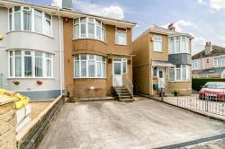 Semi Detached House For Sale  Merrivale Road Devon PL2