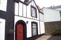 Terraced House To Let  North Hill Devon PL4
