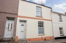 Terraced House For Sale  Providence Street Devon PL4