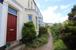 Terraced House To Let  Mutley Devon PL4