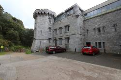 Flat To Let  Officers Mess Cornwall PL10