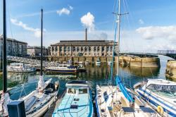 Flat For Sale Royal William Yard Plymouth Devon PL1