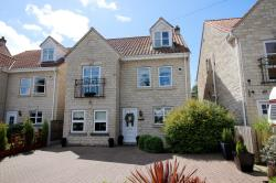 Detached House For Sale  Darrington West Yorkshire WF8