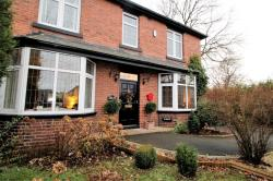 Semi Detached House For Sale  Brierley South Yorkshire S72
