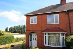 Semi Detached House For Sale  Ferrybridge West Yorkshire WF11