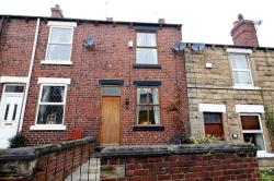 Terraced House For Sale  Bracken Hill West Yorkshire WF7