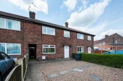 Terraced House For Sale  East Acres West Yorkshire WF11